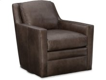 Cassie Swivel Tub Chair 8-Way Tie