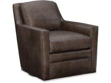 Cassie Swivel Tub Chair 8-Way Tie