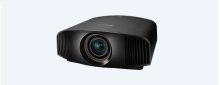 4K SXRD Home Cinema Projector