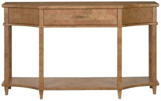 Renee Console Table - 35.25h x 60w x 18d