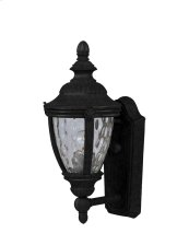 Morrow Bay Cast 1-Light Outdoor Wall Lantern