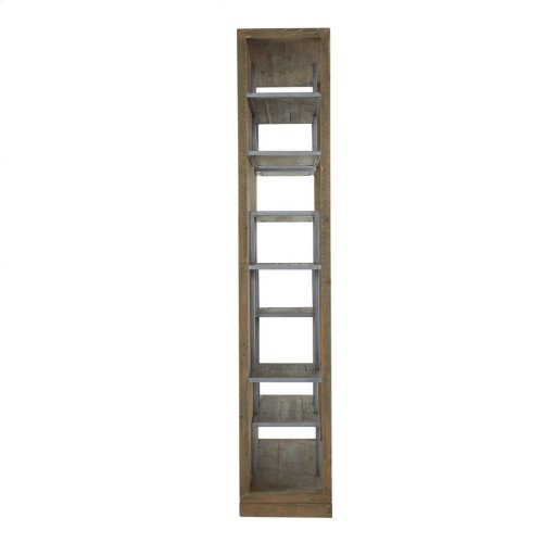 Mayer Vertical Display Shelf
