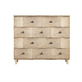 Resort - Ocean Breakers Dresser In Sandy Linen