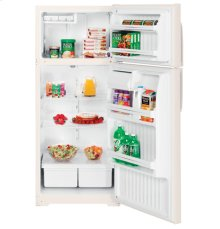 GE® 17.2 Cu. Ft. Top-Freezer Refrigerator