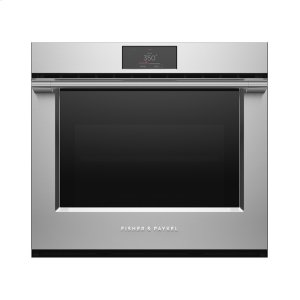 "Fisher & PaykelOven, 30"", 4.1 cu ft, 17 Function, Self-cleaning"