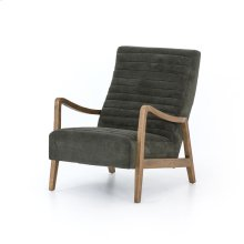Mesa Olive Cover Chance Chair
