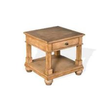 Dockside End Table