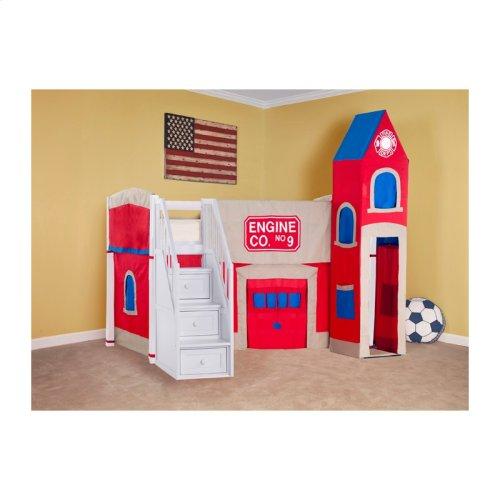 Junior Loft System