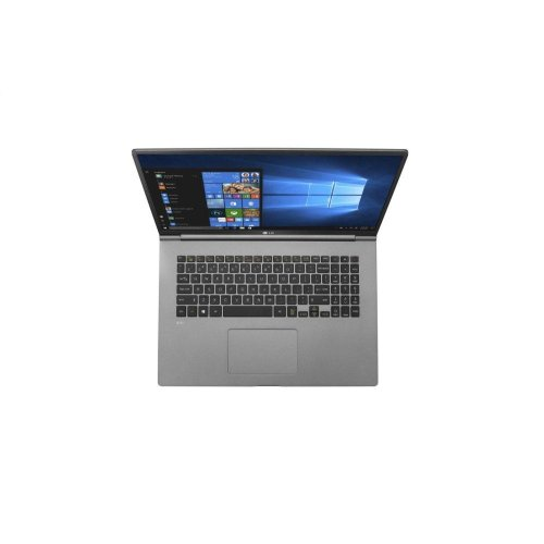 "17"" LG gram Ultra-Lightweight Laptop with Intel® Core i7 processor"