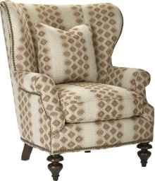 Ernest Hemingway ® Dinesen Chair (Fabric)