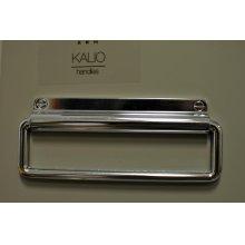 "Kalio Handle Centers 2 1/2"" Chrome"