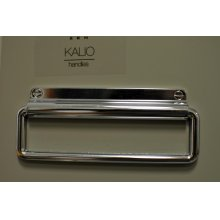 "Kalio Handle Centers 2 1/2"" Chrome"