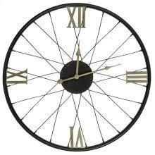 Dedon Clock