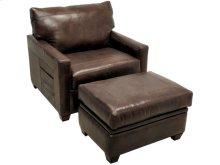 Diplomat-Brown Chair