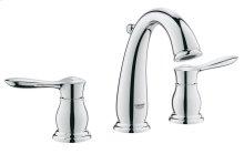 "Parkfield 8"" Widespread Two-Handle Bathroom Faucet"