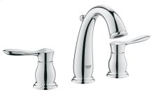 "Parkfield 8"" Widespread Two-Handle Bathroom Faucet"