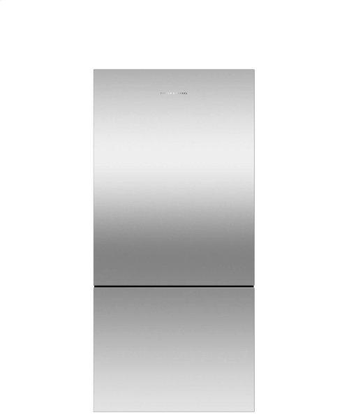 ActiveSmart Fridge - 17.5 cu. ft. counter depth bottom freezer