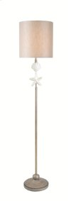 Concha - Floor Lamp