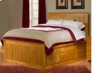 Alder Shaker Storage Bed Product Image