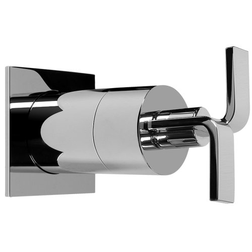 Immersion SOLID Trim Plate w/Handle