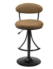 Venus Swivel Adjustable Barstool - Bear
