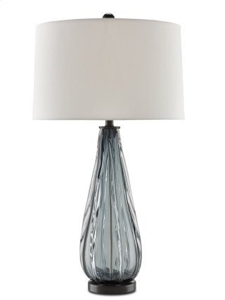 Nightcap Table Lamp - 33.25h