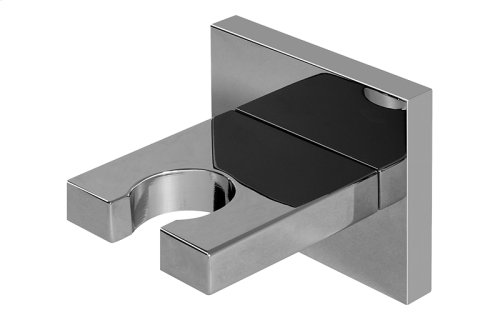 Contemporary Square Wall Bracket for Handshower