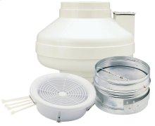 Inline Exhaust Fan Kit