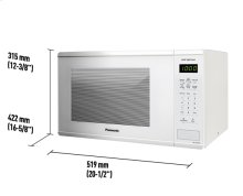 NN-SG656W Countertop