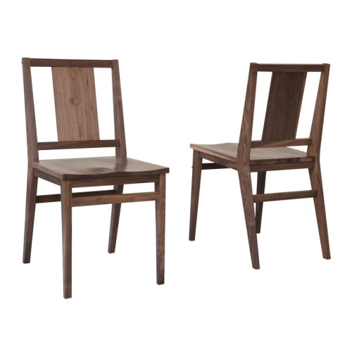 Summit Modern Side Chair