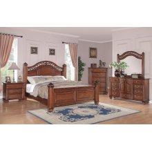 Barkley Square Bedroom