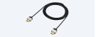 6.56 ft Slim High-Speed HDMI Cable Product Image