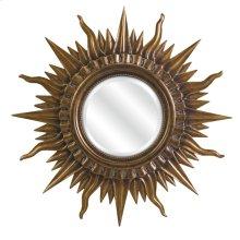 Haynes Sunburst Mirror