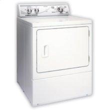 Dryer Rear Control