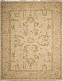 Nourmak S147 Verde Rectangle Rug 7'10'' X 9'10''