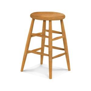 JOHN THOMAS FURNITURE24'' Scoop Seat