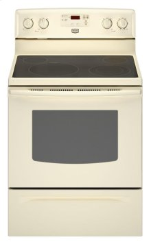 Electric Range with 12-inch Power Cook Element