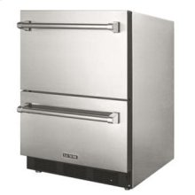 Outdoorrefrigerator