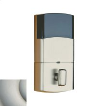 Satin Nickel with Lifetime Finish Soho AC Zigbee Deadbolt