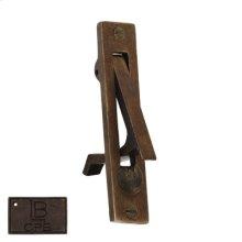 Edge Pull - Copper Bronze