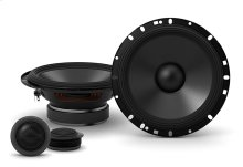 "6-1/2"" Component 2-Way Speaker Set"