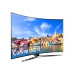 "Samsung55"" Class KU7500 Curved 4K UHD TV"