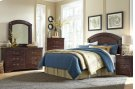 Panel Headboard, 4/6-5/0 Product Image