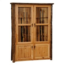 Twelve Gun Cabinet
