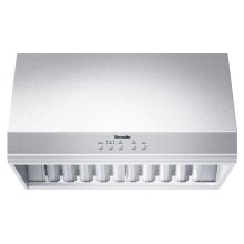 PH30HS 30 inch Wall Hood Professional Series