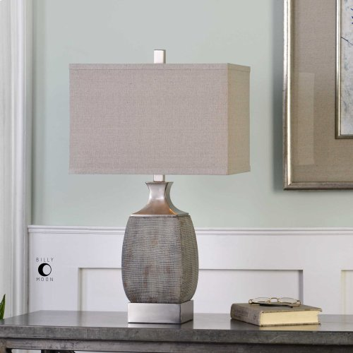 Caffaro Table Lamp