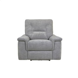 Power Double Reclining Sofa with USB Port