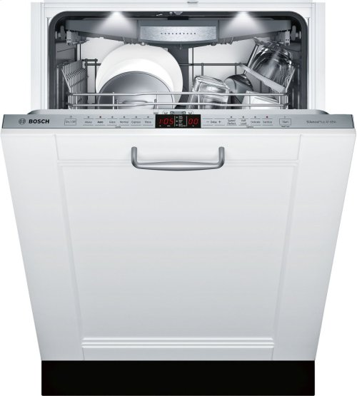 "24"" Panel Ready Dishwasher Benchmark Series SHV8PT53UC"