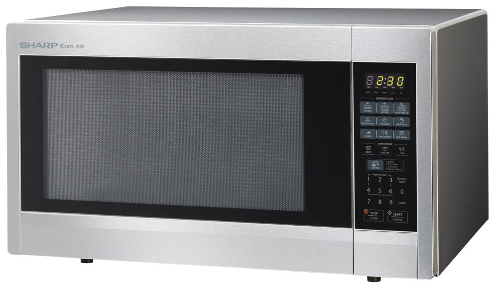 r651zs in by sharp in newark ny 2 2 cu ft 1200w sharp stainless rh ruffaloappliances com Sharp Carousel Microwave Troubleshooting Sharp Carousel Microwave Troubleshooting