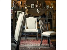 Urban Arm Chair - Brownstone